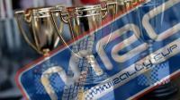 Minirally Cup Trofeje