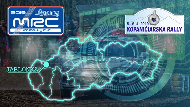 MRC Kopaničiarska 2019