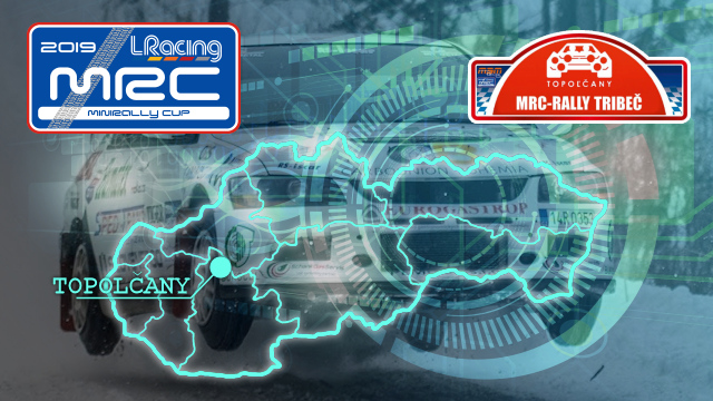 MRC Tribeč 2019