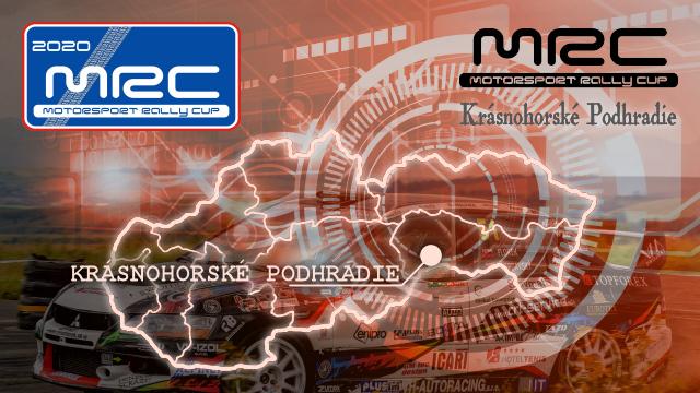 MRC Krásnohorské Podhradie